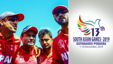 South Asian Games 2019, Dream11 for Maldives vs Nepal Team Prediction: Tips to Pick Best All-Rounders, Batsmen, Bowlers & Wicket-Keepers for MLD vs NEP Match in Kirtipur