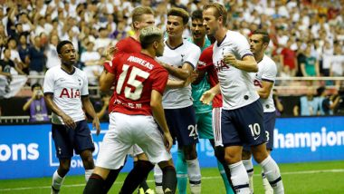 MUN vs TOT Dream11 Prediction in Premier League 2019–20: Tips to Pick Best Team for Manchester United vs Tottenham Hotspur Football Match