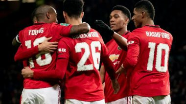Manchester United vs Burnley, Premier League 2019–20 Free Live Streaming Online: How to Get EPL Match Live Telecast on TV & Football Score Updates in Indian Time?