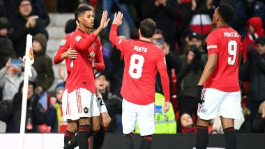 Burnley vs Manchester United, Premier League 2019–20 Free Live Streaming Online: How to Get EPL Match Live Telecast on TV & Football Score Updates in Indian Time?