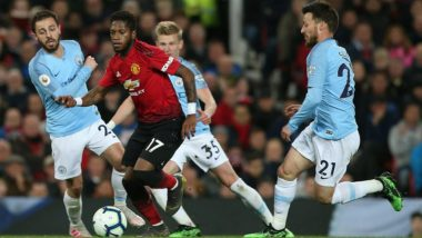 Manchester City vs Manchester United, Premier League 2019-20: 'Obsessed' Raheem Sterling Targets Derby Joy