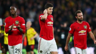Lask Vs Manchester United Uefa Europa League 2019 20 Live Streaming Online Where To Watch Lak Vs Mun Round Of 16 Match Live Telecast On Tv Free Football Score Updates In Indian