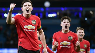 Manchester United vs AZ Alkmaar, UEFA Europa League Live Streaming Online: Where to Watch UEL 2019–20 Group Stage Match Live Telecast on TV & Free Football Score Updates in Indian Time?