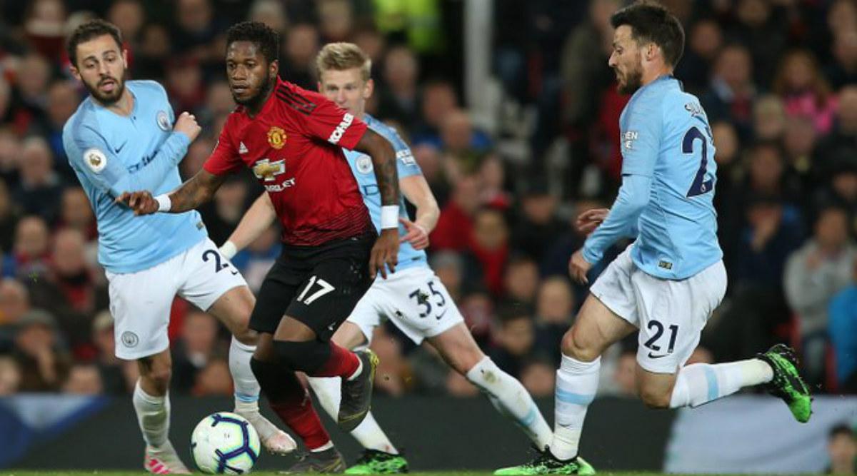 Manchester City vs Manchester United, Premier League 2019-20: 'Obsessed' Raheem Sterling Targets Derby Joy