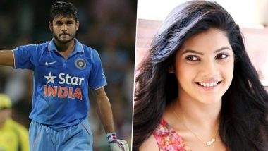 Manish Pandey-Ashrita Shetty Wedding Date & Venue: Here's Everything To Know About Cricketer & Actress' Marriage Ceremony