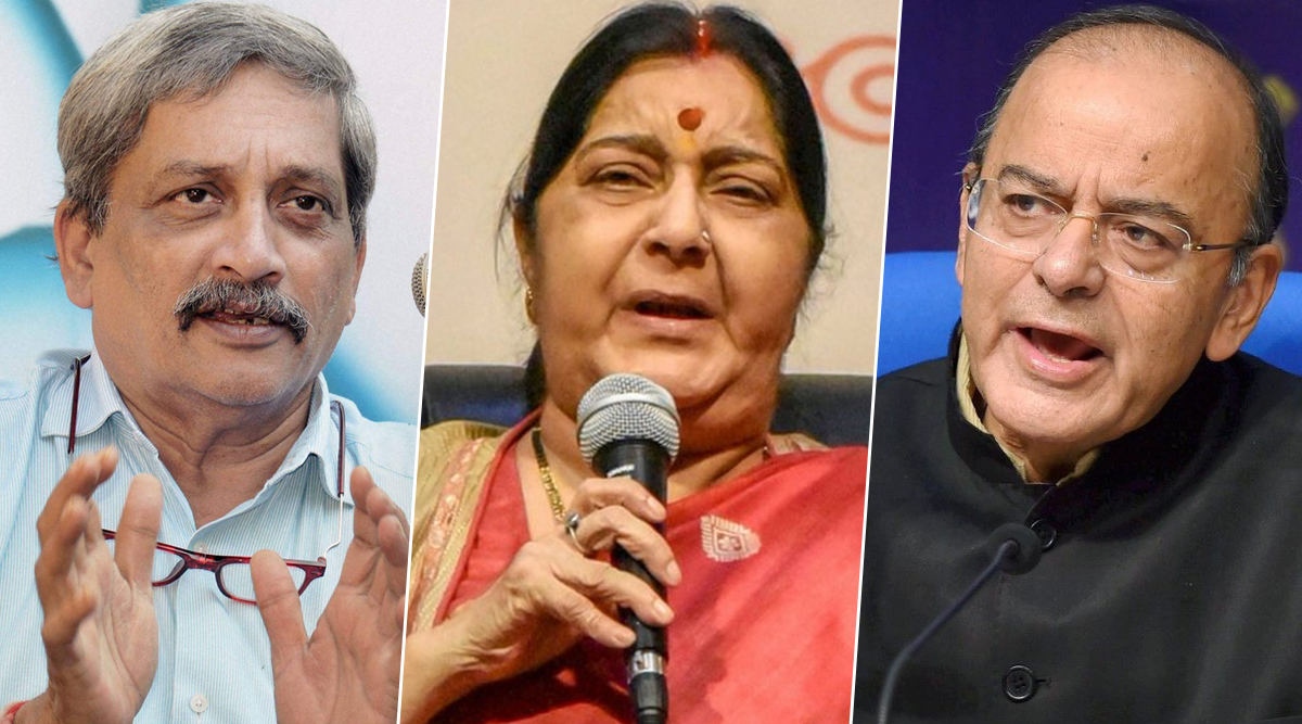 Year Ender 2019: From Manohar Parrikar to Sushma Swaraj And Sheila Dikshit, Politicians That India Lost This Year