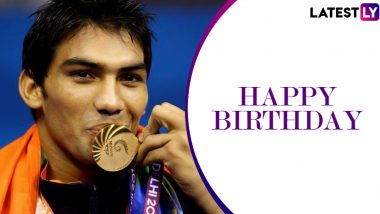 Manoj Kumar Birthday Special: Interesting Facts About the CWG Medalist Indian Boxer