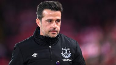 Premier League 2019-20: Everton Sack Head Coach Marco Silva After Merseyside Derby Defeat