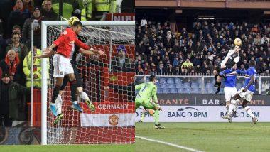 Manchester United Coach Ole Gunnar Solskjaer Compare Marcus Rashford to Cristiano Ronaldo as 'Physical Specimen'