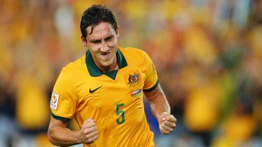 Australian Captain Mark Milligan Retires From International Football