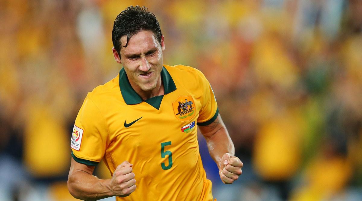 Socceroos Captain Mark Milligan Retires From International Football