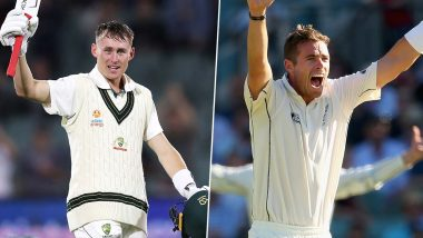 Australia vs New Zealand, Boxing-Day Test 2019: Marnus Labuschagne vs Tim Southee & Other Exciting Mini Battles to Watch Out for in Melbourne