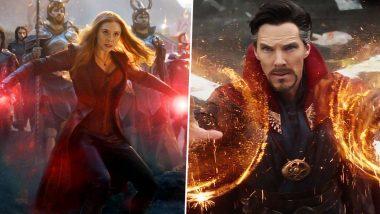 Benedict Cumberbatch's Doctor Strange to Appear in Disney Plus' WandaVision Finale?