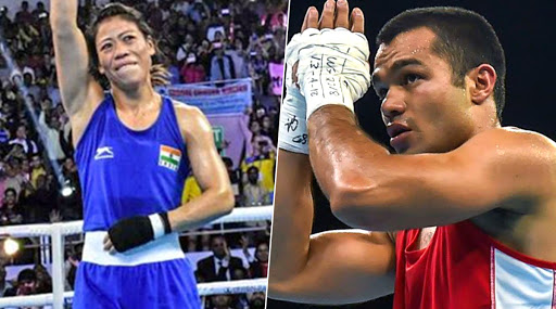 Tokyo Olympics 2020: Indian Boxing Squad for Asia Oceania Olympic Qualifiers Announced