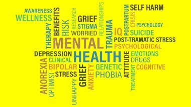 1 in 7 Indians Suffered from Mental Disorders in 2017, Anxiety and Depression Top the List: Study
