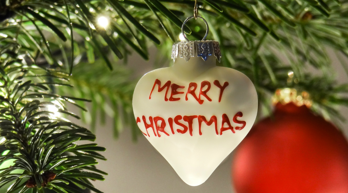 Merry Christmas 2019 Images Hd Wallpapers For Free