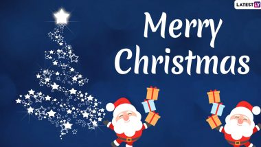Merry Christmas Images HD 2019
