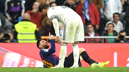 El Clasico 2019, Barcelona vs Real Madrid: Video Of Sergio Ramos' Worst Tackles On Lionel Messi Goes Viral