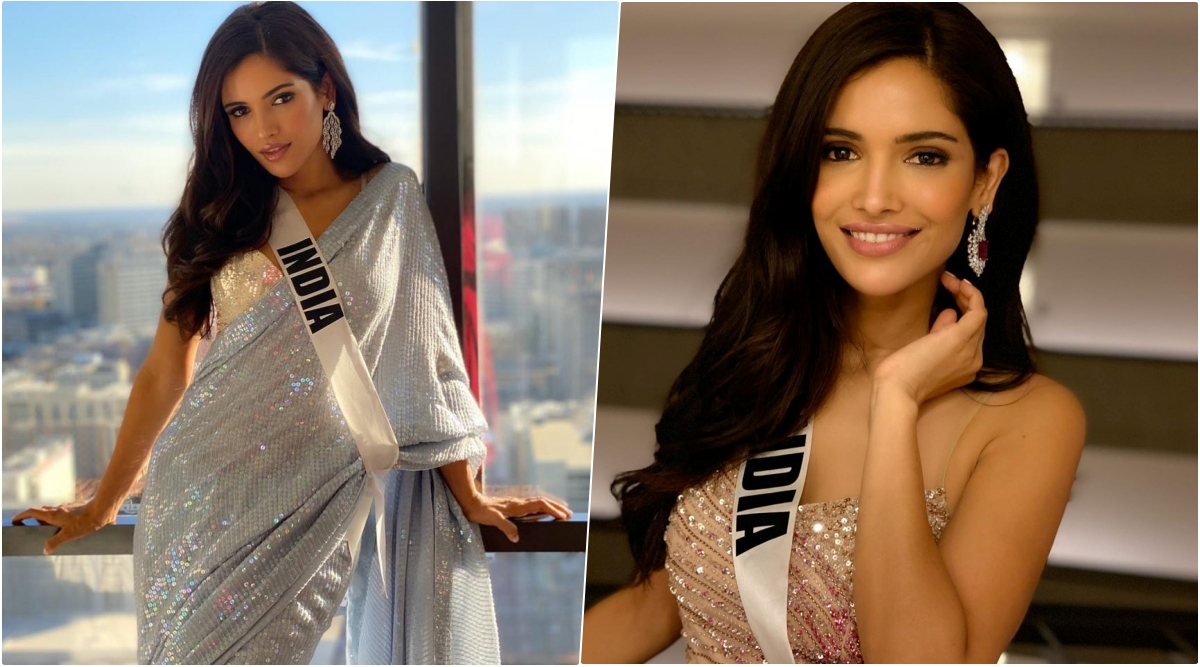 Miss Universe 2019 Top-10 List: Vartika Singh of India OUT of 68th Annual Miss Universe Final Competition