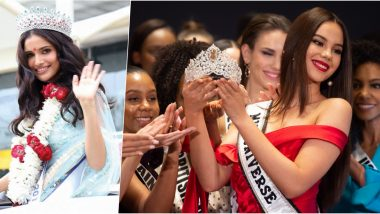 Miss Universe 2019 Final Live Streaming in IST, GMT & EST: How to Watch Beauty Pageant Live in India and Rest of The World? Get Date & Time of TV & Online Telecast
