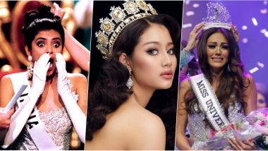 Miss Universe 2019 Final: 5 Memorable Moments From Miss Universe Competition That Makes This Beauty Pageant a Must Follow