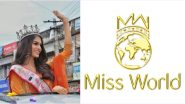 Miss World 2019 Final Date, Live Streaming Online & Time in IST: Who Is Suman Rao? How to Watch Live Telecast in India, Know Everything About 69th Edition of Beauty Pageant Held in London