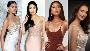 Miss World 2019 Final Live Streaming in IST, GMT & Manila Time: How to Watch Beauty Pageant Live in India, Philippines and Rest of the World? Get Date & Time of TV & Online Telecast