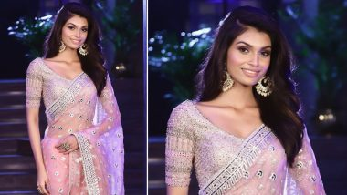 Suman Rao Becomes Miss World 2019 2nd Runner-Up! Interesting Facts About the Indian Beauty Queen Who Made the Country Proud on the Finale Night