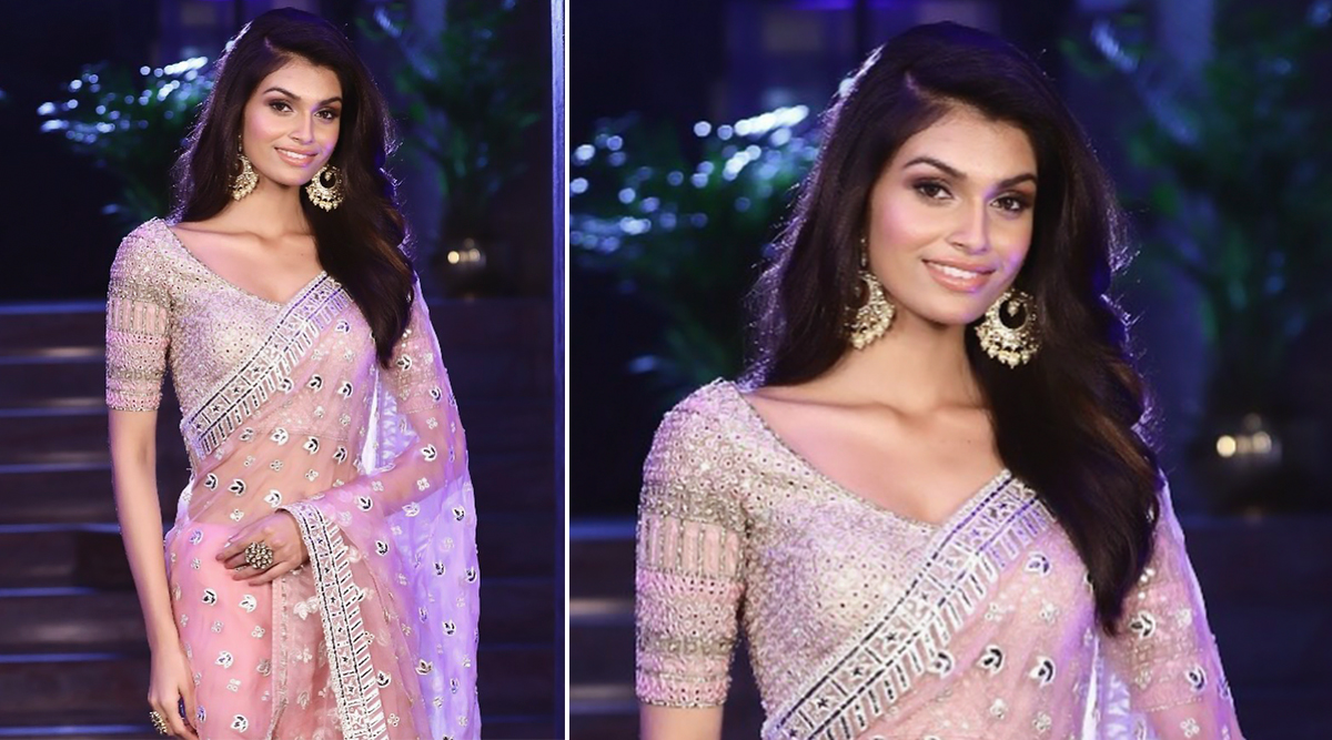 Miss World India 04 - Suman Rao Becomes Miss World 2019 2nd Runner-Up! Interesting Facts About the Indian Beauty Queen Who Made the Country Proud on the Finale Night