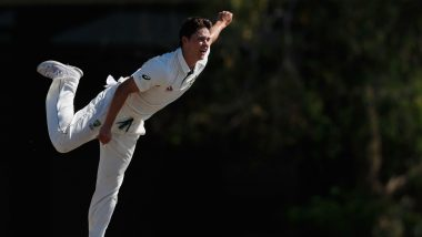 Mitchell Swepson Added to Australia's Squad for Third Test Against New Zealand