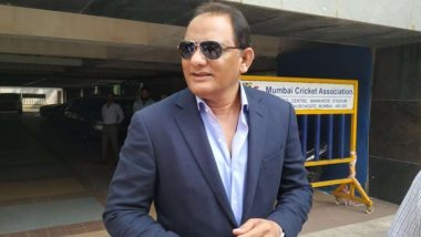 IPL 2021: Hyderabad Cricket Association Would Like To Offer Its Facilities to BCCI, Says Mohammed Azharuddin