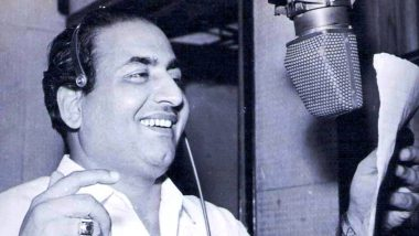 Mohammed Rafi Birth Anniversary: These Classic Songs by the Legendary Singer Featured on Shammi Kapoor Should Strictly Not be Rehashed! (Watch Videos)
