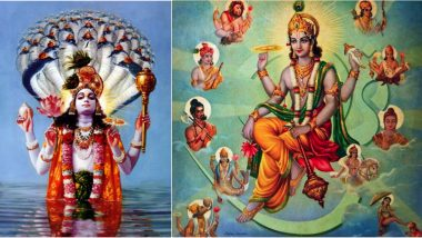 Mokshada Ekadashi 2019 Date: Vrat Katha and Puja Vidhi Of The Festival Also Observed as Gita Jayanti