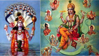 Mokshada Ekadashi 2019 Date: Vrat Katha and Puja Vidhi Of The Festival Also Observed as Gita Jayanti