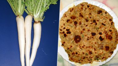 Mooli Ka Paratha is Essential in Winter; Here's Why You Should Eat Radish For Good Health This Season