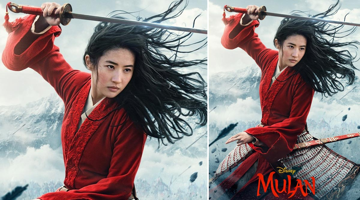 Disney's Mulan Release Date Might Be Put on Hold in China Due to Coronavirus  Outbreak