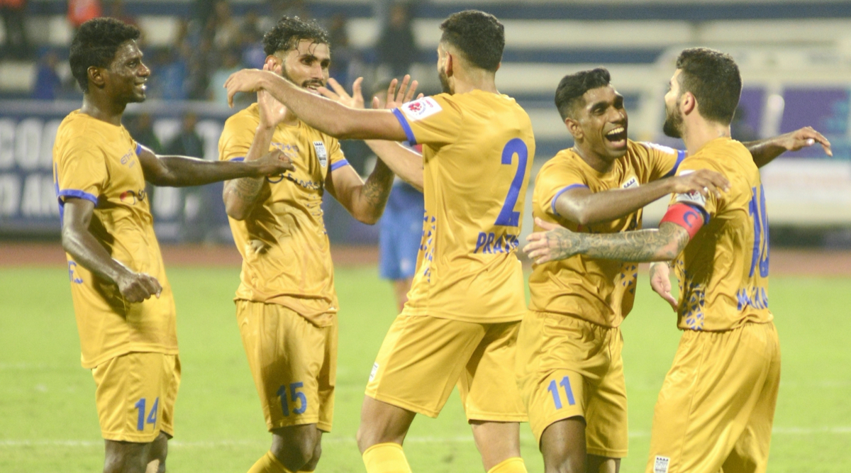 HYD vs MCFC Dream11 Prediction in ISL 2019–20: Tips to Pick Best Team for Hyderabad FC vs Mumbai City FC, Indian Super League 6 Football Match