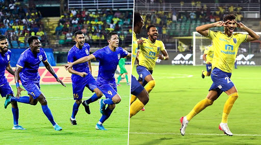 Mumbai City FC vs Kerala Blasters FC, ISL 2019-20 Live Streaming on Hotstar: Check Live Football Score, Watch Free Telecast of MCFC vs KBFC in Indian Super League 6 on TV and Online