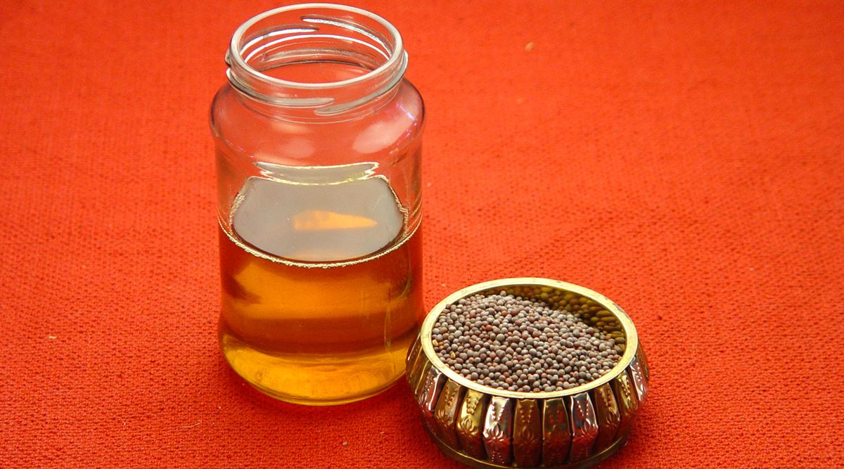 Mustard Oil for Winter: How Sarson Ka Tel Can Boost Immunity This Cold Season