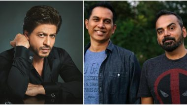 Shah Rukh Khan's Collaboration with Raj and DK is a Comic Action Thriller?