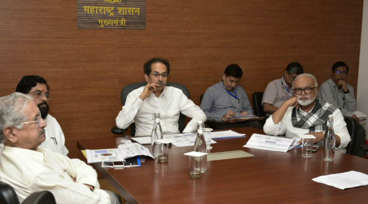 Uddhav Thackeray: Will Drop Charges Against Dalit Activists in Bhima-Koregaon Violence Case