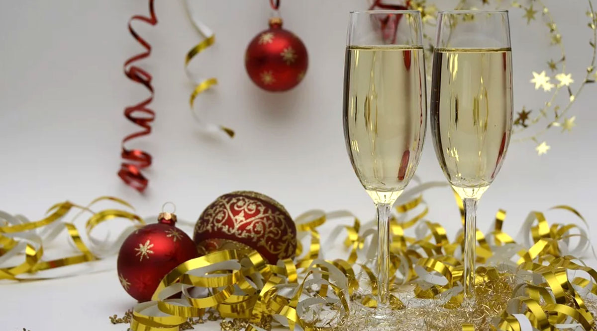 New Year's Eve 2019 Party Alternatives: Bored of NYE Parties? Try These 7 Fun Things to Welcome New Year 2020 and Celebrate New You!
