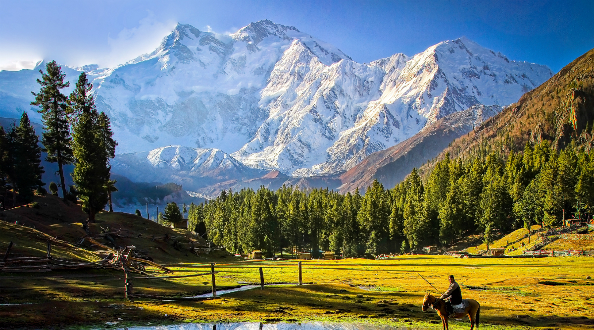 International Mountain Day 2019 Date & Theme: History, Facts and Significance of the UN Observance Day That Highlights the Importance of Mountains