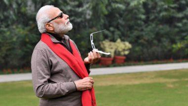 Narendra Modi Announces Institutional Research on Migratory Birds