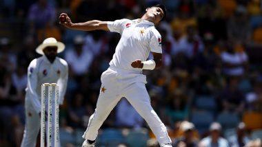 Pakistan vs Sri Lanka, 2nd Test Match 2019 Day 4: Naseem Shah Puts PAK on Top Against Visitors at National Stadium in Karachi