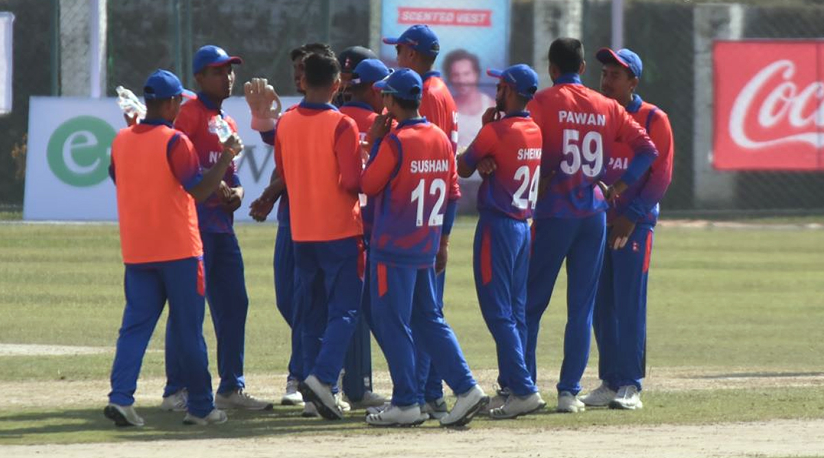 South Asian Games 2019, Nepal vs Maldives 3rd-Place Play-Off Live Streaming Online in IST: Check Live Score Online, Watch Free Telecast of NEP vs MLD T20I Cricket Match on TV and Online