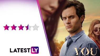 Netflix's YOU Season 2 Review: Penn Badgley Once Again Leaves a Lasting Impression in This Crisp, Gripping and Twisty Thriller