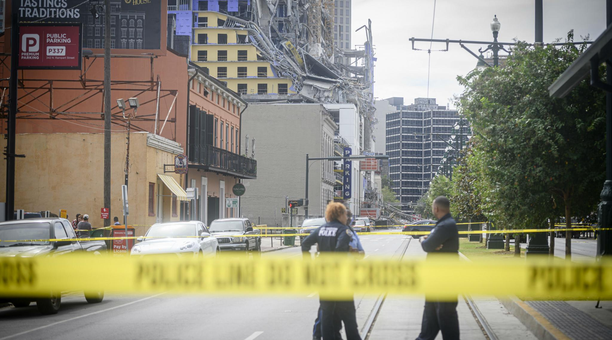 Shooting in Salt Lake City, Four Killed; Suspect in Custody