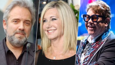 New Year Honours 2020: Sam Mendes Receives Knighthood, Olivia Newton-John and Elton John Make It to UK's Coveted Honorary List