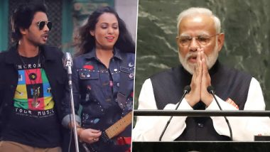 PM Narendra Modi Applauds Video 'Year 2020 SONG', Says 'Lovely Compilation' on Achievements Made in 2019